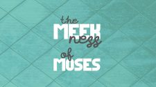 The Meekness of Moses