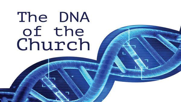 The DNA of the Church
