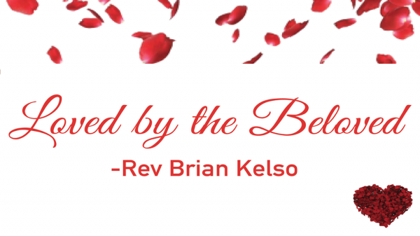 Loved by the Beloved