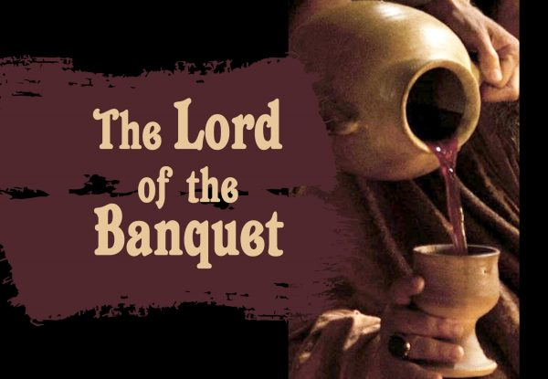 The Lord of the Banquet