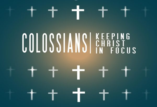Colossians: