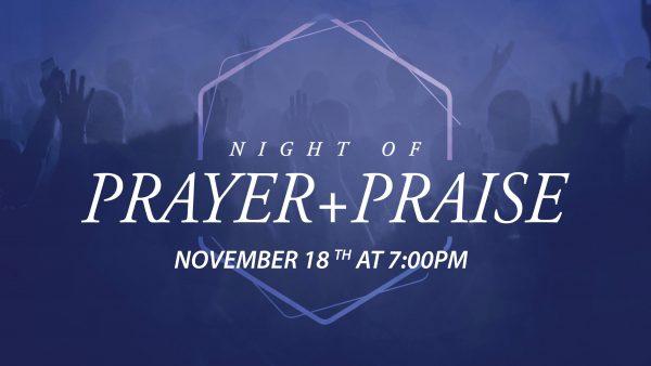 Prayer+Praise